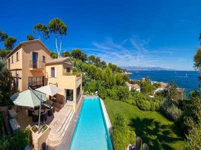 6 bedroom villa for sale, Cap d