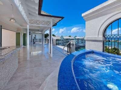 5 bedroom penthouse for sale, Port Ferdinand Marina, Port Ferdinand, Saint Peter