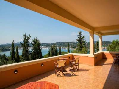 6 bedroom villa for sale, Kommeno, Corfu, Ionian Islands
