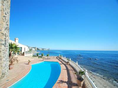 Image 18 | 4 bedroom villa for sale with 0.25 hectares of land, Mijas, Malaga Costa del Sol, Andalucia 212342
