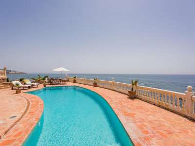 Image 20 | 4 bedroom villa for sale with 0.25 hectares of land, Mijas, Malaga Costa del Sol, Andalucia 212342