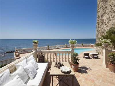 Image 3 | 4 bedroom villa for sale with 0.25 hectares of land, Mijas, Malaga Costa del Sol, Andalucia 212342