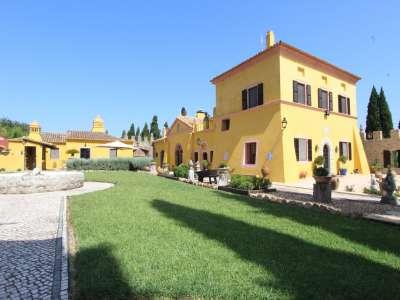 10 bedroom villa for sale, Sao Bras de Alportel, Central Algarve, Algarve
