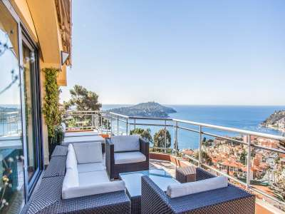 4 bedroom penthouse for sale, Villefranche sur Mer, Villefranche, French Riviera