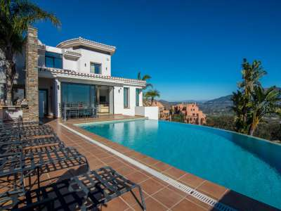 5 bedroom villa for sale, Marbella, Malaga Costa del Sol, Andalucia