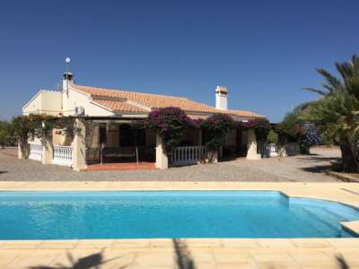 7 bedroom villa for sale, Cuevas, Almeria Costa Almeria, Andalucia