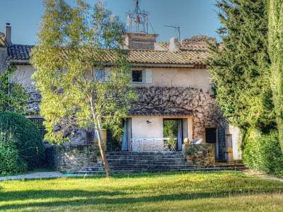 8 bedroom house for sale, Puyvert, Vaucluse, Luberon