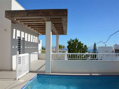 4 bedroom villa for sale, Mojacar, Almeria Costa Almeria, Andalucia