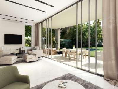 Image 2   5 bedroom villa for sale with 595m2 of land, San Pedro, Malaga Costa del Sol, Andalucia 213269