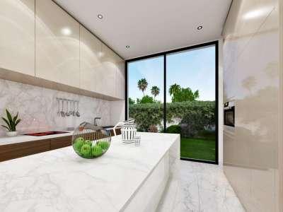 Image 5   5 bedroom villa for sale with 595m2 of land, San Pedro, Malaga Costa del Sol, Andalucia 213269