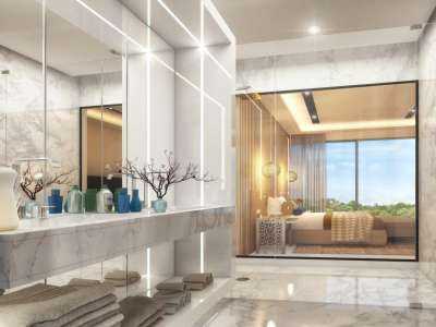 Image 7   5 bedroom villa for sale with 595m2 of land, San Pedro, Malaga Costa del Sol, Andalucia 213269