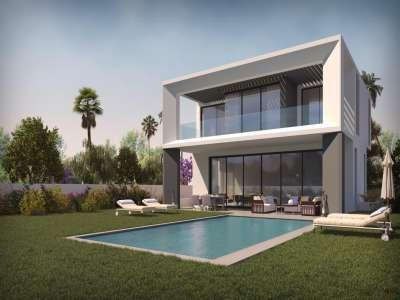 Image 8   5 bedroom villa for sale with 595m2 of land, San Pedro, Malaga Costa del Sol, Andalucia 213269