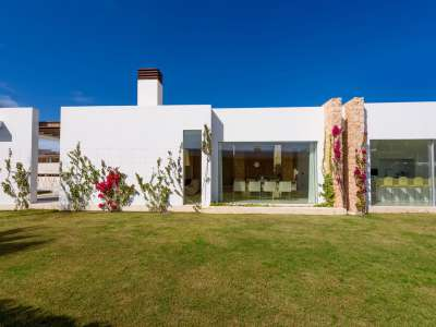 Image 11 | 4 bedroom villa for sale with 1,055m2 of land, Cala Comte, South Western Ibiza, Ibiza 213344