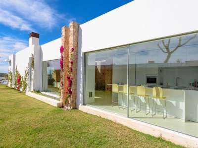 Image 12 | 4 bedroom villa for sale with 1,055m2 of land, Cala Comte, South Western Ibiza, Ibiza 213344
