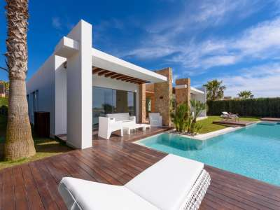 Image 8 | 4 bedroom villa for sale with 1,055m2 of land, Cala Comte, South Western Ibiza, Ibiza 213344