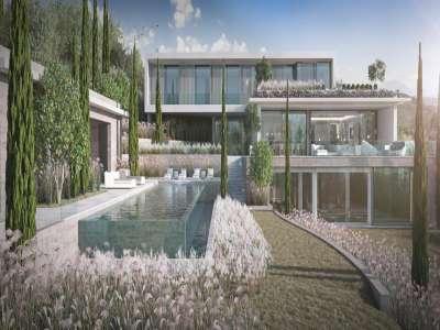 8 bedroom villa for sale, Sotogrande, Cadiz, Andalucia