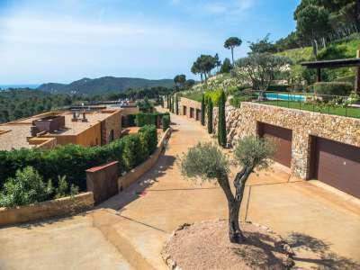 5 bedroom villa for sale, Begur, Girona Costa Brava, Catalonia