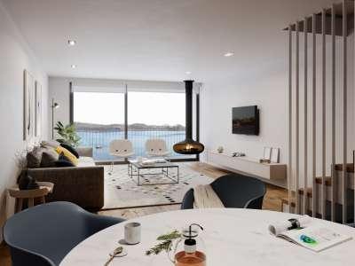 4 bedroom villa for sale, Massarelos, Lordelo Do Ouro, Porto, Costa de Prata Silver Coast