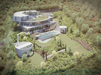 6 bedroom villa for sale, Sotogrande, Cadiz, Andalucia