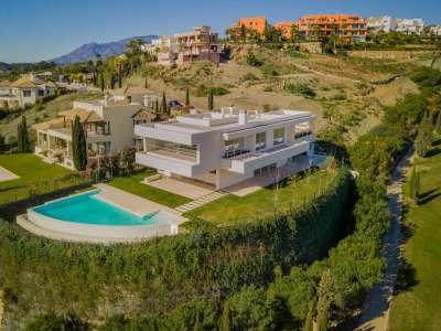 4 bedroom villa for sale, Los Flamingos Golf, Benahavis, Malaga Costa del Sol, Andalucia