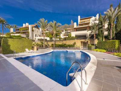3 bedroom apartment for sale, Imara, Marbella, Malaga Costa del Sol, Marbella Golden Mile