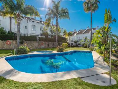 3 bedroom townhouse for sale, Arco Iris, Marbella, Malaga Costa del Sol, Marbella Golden Mile