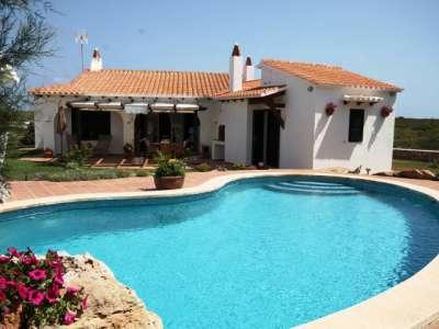 3 bedroom villa for sale, Punta Grossa, Arenal d