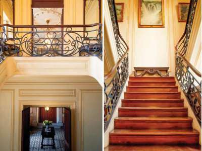 Image 2 | 10 bedroom manor house for sale with 4,318m2 of land, Cascais, Lisbon 214336