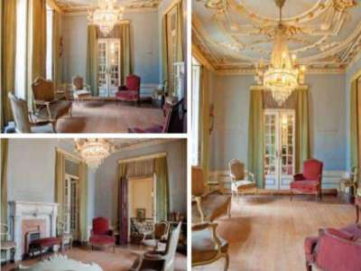 Image 4   10 bedroom manor house for sale with 4,318m2 of land, Cascais, Lisbon 214336