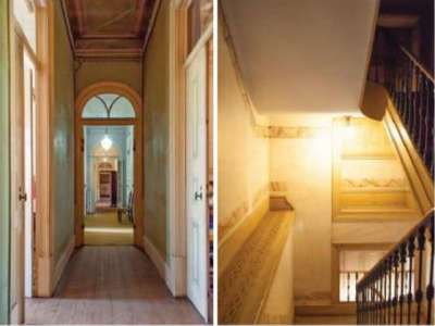 Image 5 | 10 bedroom manor house for sale with 4,318m2 of land, Cascais, Lisbon 214336