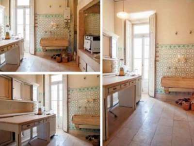 Image 6   10 bedroom manor house for sale with 4,318m2 of land, Cascais, Lisbon 214336