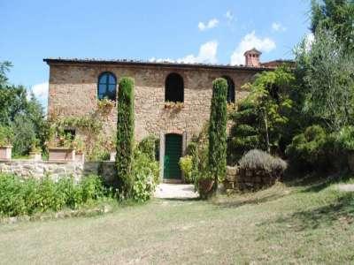 5 bedroom farmhouse for sale, Montecastelli Pisano, Pisa, Tuscany
