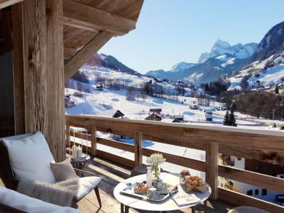 2 bedroom apartment for sale, Praz sur Arly, Megeve, Haute-Savoie, Rhone-Alpes