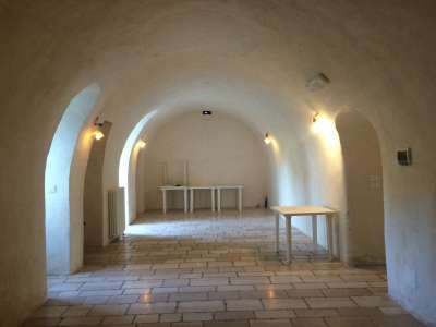 Image 10 | 5 bedroom manor house for sale with 10,000m2 of land, Alberobello, Bari, Puglia 214901