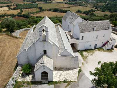 Image 2 | 5 bedroom manor house for sale with 10,000m2 of land, Alberobello, Bari, Puglia 214901