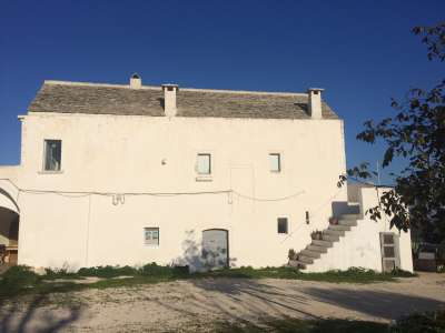 Image 21 | 5 bedroom manor house for sale with 10,000m2 of land, Alberobello, Bari, Puglia 214901