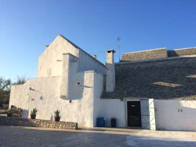 Image 23 | 5 bedroom manor house for sale with 10,000m2 of land, Alberobello, Bari, Puglia 214901