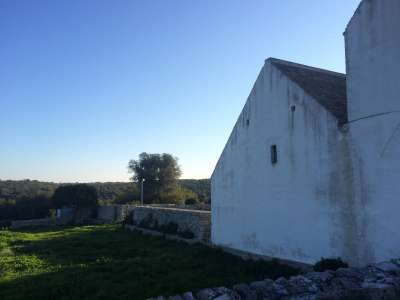 Image 30 | 5 bedroom manor house for sale with 10,000m2 of land, Alberobello, Bari, Puglia 214901