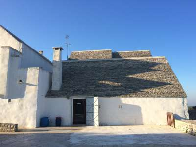 Image 31 | 5 bedroom manor house for sale with 10,000m2 of land, Alberobello, Bari, Puglia 214901