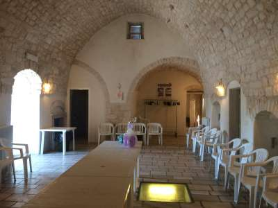 Image 4 | 5 bedroom manor house for sale with 10,000m2 of land, Alberobello, Bari, Puglia 214901