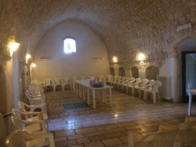 Image 5 | 5 bedroom manor house for sale with 10,000m2 of land, Alberobello, Bari, Puglia 214901