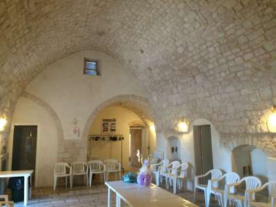 Image 9 | 5 bedroom manor house for sale with 10,000m2 of land, Alberobello, Bari, Puglia 214901