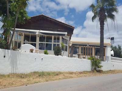 Restaurant Bar for sale, Santa Barbara de Nexe, Central Algarve, Algarve