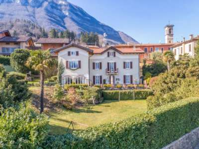 3 bedroom villa for sale, Menaggio, Tremezzina, Como, Lake Como