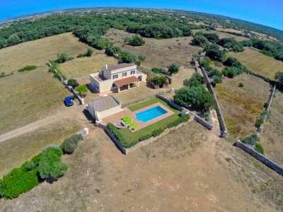 Image 2 | 6 bedroom villa for sale with 300,000m2 of land, Ciutadella, Ciutadella de Menorca, Western Menorca, Menorca 215047