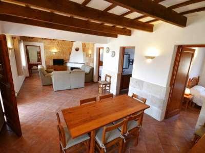 Image 3 | 6 bedroom villa for sale with 300,000m2 of land, Ciutadella, Ciutadella de Menorca, Western Menorca, Menorca 215047
