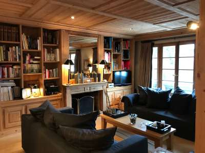 2 bedroom apartment for sale, Megeve, Haute-Savoie, Rhone-Alpes