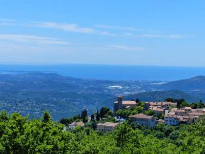 Image 5 | 4 bedroom villa for sale with 1,850m2 of land, Cabris, Alpes-Maritimes 6, Cote d'Azur French Riviera 215134