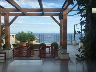 2 bedroom penthouse for sale, Monte Carlo, French Riviera