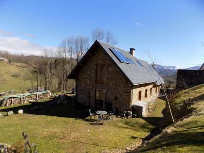 Image 15 | 3 bedroom house for sale with 8,000m2 of land, Biert, Ariege 9, Midi-Pyrenees 215226